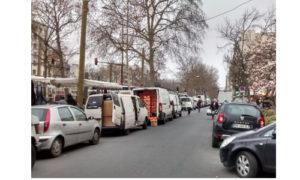 marché Neuilly conseil en logistique urbaine