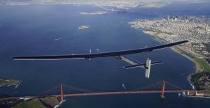 Innovations Solar Impulse