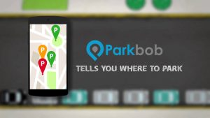 Innovations Parkbob