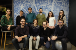 Equipe projet Interface
