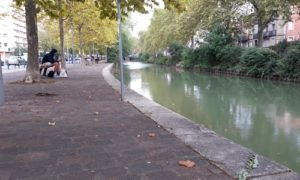 Canal Toulouse